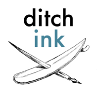 ditchinklogolores