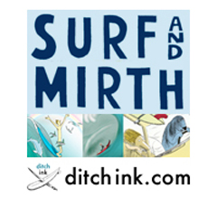 Surf and Mirth