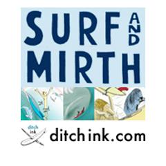 Surf and Mirth